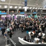Research shows only a third of executives 'look forward' to networking at events