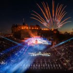 Edinburgh Tattoo to be beamed into cinemas in Australia, New Zealand and Canada