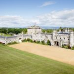 Dundas Castle launches support service for film crews