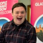 Three associations which hosted World Down Syndrome Congress in Glasgow wins 'Incredible Impacts' award