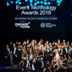 Best of UK's event tech celebrated in trade show and awards ceremony in London