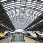 VisitBritain full steam ahead with Virgin Trains and Eurostar partnership