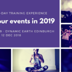 Industry partners gear up for 'immersive' sessions at inaugural What's Trending in Events at Dynamic Earth