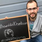 """Around the world in 80 events"" - events graduate from Glasgow set to embark on global challenge"