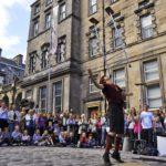 Edinburgh Tourism Action Group appoints new Chair