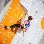 Edinburgh to host European Climbing Championships