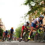 Glasgow awarded UCI Bike City Label ahead of 2023 event