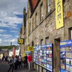 Pleasance unveiled as 'new hub' for Edinburgh Science Festival