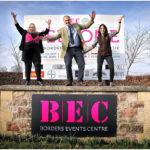 Scottish Borders venue gets a rebrand to drive events to the region