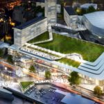Newcastle unveils detailed plans for new £250m convention and exhibition centre