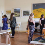 Spring Fling open studio arts event set for return to Dumfries & Galloway