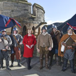 Scottish Clan Event Fund aims to capitalise on 'Outlander effect'