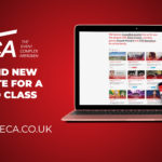 TECA launches new website ahead of summer opening