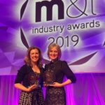 Glasgow scoops three awards at glittering events industry ceremony