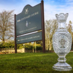 Event Connect unveiled as 'official coach supplier' to Solheim Cup at Gleneagles
