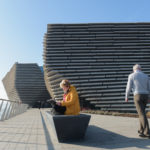 V&A Dundee hits 500,000 visitors six months earlier than expected