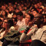 Stress 'triggers' higher among millennial event attendees, survey finds