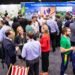 EventScotland showcases 'outstanding year' at global sporting events industry meeting