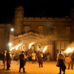 Dundas Castle gives corporate groups a taste of medieval life