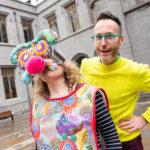 Look Again festival kicks off in Aberdeen