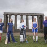 VisitScotland Celebrates Top Female Sporting Destination