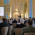Property event in Edinburgh gives insight into transformation of historic Buchan House