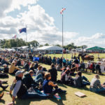 Record-breaking 195,400 visitors attend the Royal Highland Show