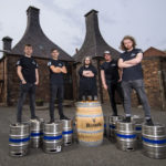 Cheers! Belhaven launches festival to celebrate 300 years of brewing beer