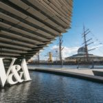 V&A Dundee and Macallan Distillery named in Time Magazine's Top 100 Greatest Places 2019