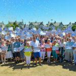 NOEA announces People's Postcode Lottery partnership