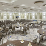 Clyde Suite at Glasgow's Marriott Hotel undergoes major refurbishment