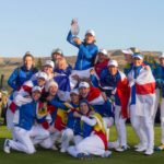 Solheim Cup - we took the event to the 'next level' says EventScotland chief