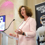 VisitScotland Business Events host reception in Washington DC