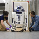 Star Wars' R2-D2 *is* the droid V&A Dundee is looking for