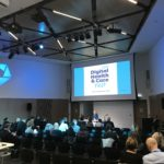 Hundreds of delegates attend two-day digital health and care festival in Glasgow