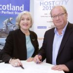 National events agency EventScotland signs MOU with Australian regional tourist and events board