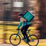 Digital fast food giant Deliveroo enters the corporate events market