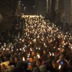 PyroCeltica - Scotland's pioneering Celtic Fire Theatre company - to lead Torchlight Procession at Hogmanay