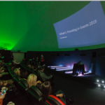 Events industry showcases the products and services that will light up events in 2020 at Dynamic Earth