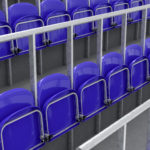 New stadia seating launched by outdoor events infrastructure specialist