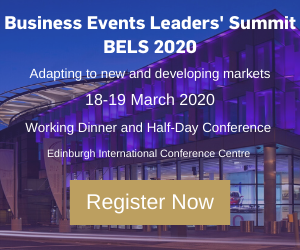 Business Event Leaders' Summit BELS 2020