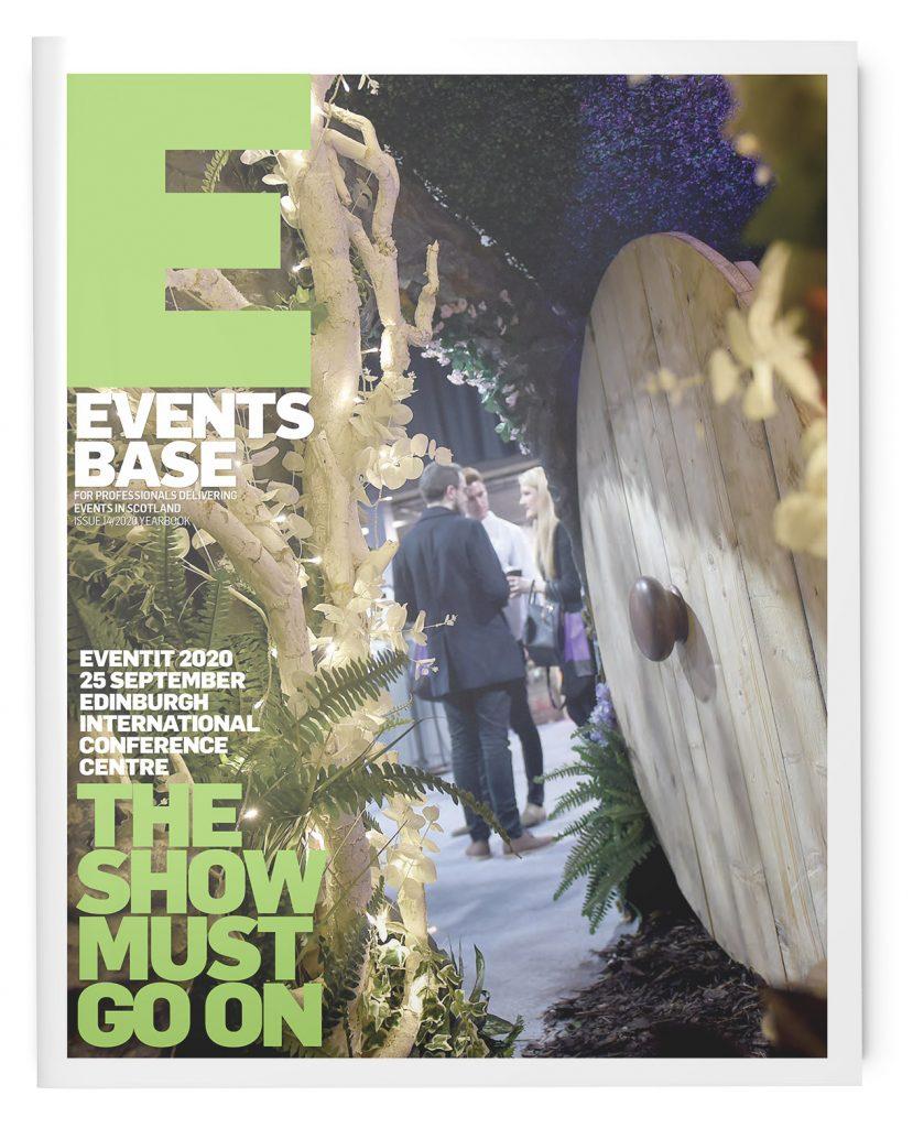 Eventsbase Magazine