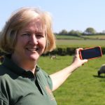 Farmers urged to 'dip a toe' in LEAF Open Farm Sunday virtual event