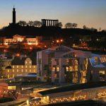 The Special Edition Edinburgh International Culture Summit 2020