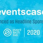 New headline sponsor for hybrid Event Tech Live (ETL)