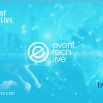Event Tech Live 2020 Goes Virtual