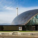 Glasgow Science Centre reopens