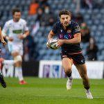 Scottish Rugby Celebrates Fans Return