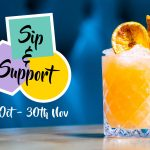 Edinburgh Cocktail Week Launches 'Sip & Support' Campaign