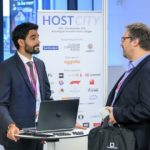 Host City 2020 reveals six Strategic Partners